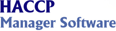 HACCP Manager Software